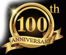 Countdown to Our 100th Year Anniversary!